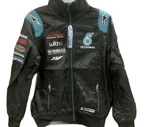 Official  Petronas Yamaha Team  LIGHT WEIGHT JACKET