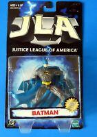 "1999 DC JLA BATMAN 5"" ACTION FIGURE Justice League Of America ~ NEW"