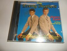 CD Ebony Eyes & Other Great canzoni-The Everly Brothers