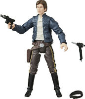 Hasbro Collectibles: Star Wars Vintage E5 Han Solo [New Toy] Action Figure, Co