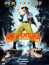 Ace Ventura : When Nature Calls (DVD / Jim Carrey 2000)