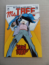 Ms . Tree 14 . Aardvark Vanaheim -1984  -    VF