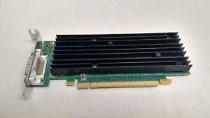 Nvidia Quadro NVS 290 256MB GDDR2 PCI -E x16 Low Profile Video Card