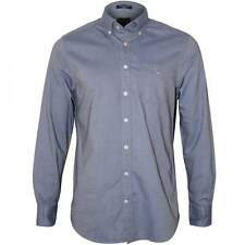 GANT The Oxford Shirt in Persian Blue Xx-large