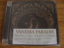 CD Album: Vanessa Paradis : Divinidylle Tour Live 2007