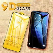 9D temperd glass For Iphone 6 6S
