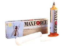 MAXFORCE CARPENTER ANT GEL  BAIT with plunger 27gram