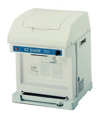 Hatsuyuki HC 8E Cube Shaved Ice Machine, Brand New, ******Free Shipping*******