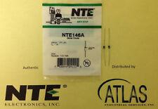 NTE NTE146A Zener Diode, 27V, 1W (QTY2)