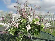 Ballerina Little Teen Girl Dancer Cemetery Grave Memorial Flowers Daughter