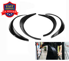 "Universal Fender Flares wheel arches 2pcs 2.75"" (70mm) and  2pcs 2"" (50mm)"