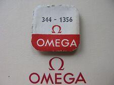 NOS Omega Calibre 344 - Adj Spring For Regulator - Part No 344-1356 - VERY RARE!