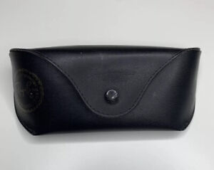 Vintage RAY-BAN Black Case for Luxottica Ray Ban Sunglasses