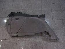 Original Porsche Cayenne 955 año 2005 revestimiento maletero H.L. 7l5867037n