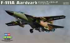 Hobby Boss 1/48 #80348 F-111A Aardvark