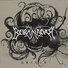 Borknagar - Origin [New CD]