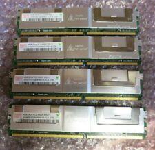 Hynix HYMP351F72AMP4N3-Y5 16GB (4x4GB) PC2-5300 DDR2-667MHz ECC CL5 240P Memory