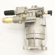 Himore Pump Pressure Washer Pump 3100 psi 2.5gpm Horizontal 3/4 Shaft #308653071