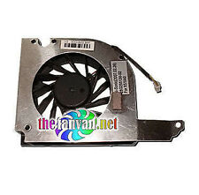 Uniwill X51IA X51IAO Laptop Fan Bi-Sonic BP551305-03        May Fit Other Models