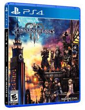 Kingdom Hearts 3 - PS4 - Sony PlayStation 4 free fast shipping!