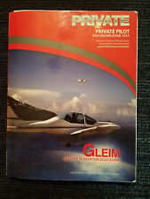 GLEIM  Private Pilot and Recreational Pilot FAA Knowledge Test 2015 USED