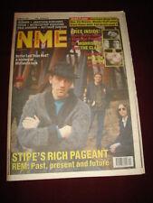 NME 1991 MAR 23 REM BLONDIE MORRISSEY CLASH 808 STATE BJORK VIC REEVES ANASTASIA