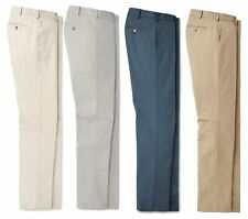 "Peter Millar Mens Soft Touch Twill Flat Front Golf Pant 36"" Inseam ME0B48 - 2020"