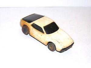 1978 Hot Wheels Redline SIZZLERS Moon Ghost Porsche **WHITE LIGHT SPECIAL**
