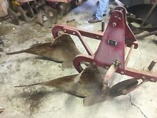 Ford 10-216 Plow, 3 Pt Hitch