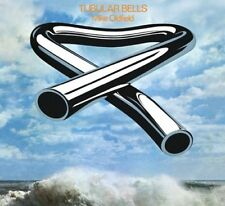 Mike Oldfield - Tubular Bells - NEW CD ALBUM  2009 Remastered Edition