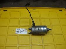 00 2000 TT600 TT 600 TRIUMPH ENGINE STARTER #YM8