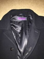 Austin Reed Button Wool Coats & Jackets for Men Overcoat