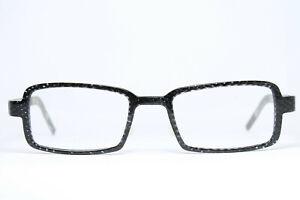 LINDBERG Strip 1218 AB17 ACETANIUM Original Brille Eyeglasses Bril Breit XL