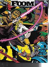 FOOM #21 Fanzine Star Wars Friends of Ol' Marvel  Science Fiction Special 1979