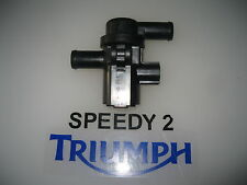 Triumph Thruxton AMERICA BONNEVILLE SCRAMBLER Tiger électrovanne T1250522