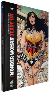 COMICS - URBAN COMICS - WONDER WOMAN : TERRE-UN T.01