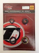 Tusk Engine Oil Seal Kit Set Seals HONDA TRX 400EX 1999-2004 trx400ex