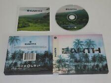 VARIOUS/EARTH VOLUMEN 4(EARTHCD004) CD CAJA