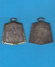 Médaille Insigne militaire Le départ des volontaires de 1792 ( frappe moderne )