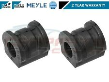 FOR VW POLO AUDI A1 2001-2013 MEYLE FRONT ANTI ROLL BAR STABILISER BUSHES 17mm