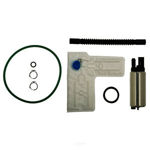 NEW CARTER P76225 FUEL PUMP AND STRAINER SET