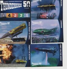 2010s Action Complete Non-Sport Trading Card Sets