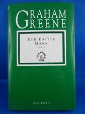Der dritte Mann von Graham Greene