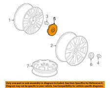 Cadillac GM OEM 10-16 SRX Wheel-Center Cap Hub Cover 9599024
