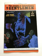 The League Of Extraordinary Gentlemen 4 America's Best Volume 1 Alan Moore Comic
