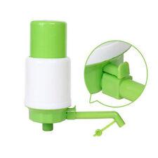 Easy Manual Hand Press Drinking Water Bottle Bottled Dispenser Pump Universal