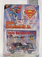 Dale Earnhardt Jr Superman 1999 Monte Carlo 1/64 Scale Diecast Model Car Vintage