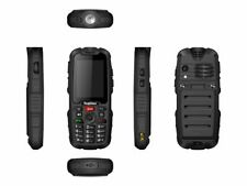 RugGear RG310 Dual-SIM Smartphone, 4GB, Android 4.2, ohne Sim-Lock