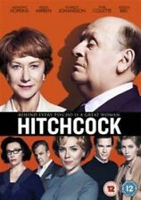Hitchcock [DVD], in New Condition, Anthony Hopkins, Helen Mirren, Scarlett Johan