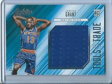 Jerian Grant 2015-16 Absolute *Tools of the Trade Jumbo Rookie Patch* /149